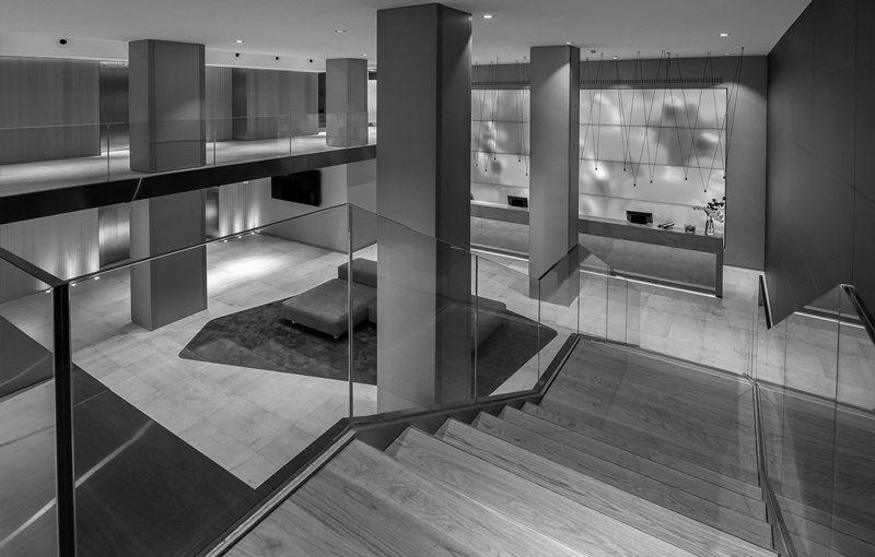 NH Collection Colón (TBC Interiorismo)