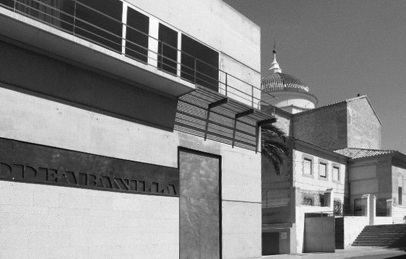 Teatro de Abanilla (Jesús Carballal)